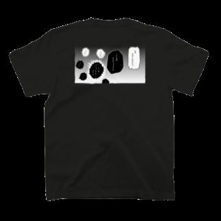 Control_Zのここらや2 T-shirts