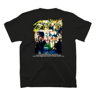 夜のザウくん T-shirts