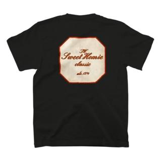 ラガービール T-shirts