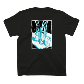 namnamの夢に出る静物 T-shirts