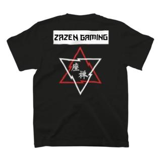 ZAZEN GAMING T-shirts