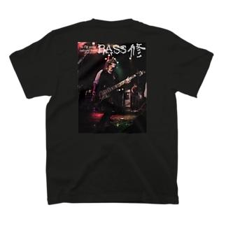 【Pシャツ】Ba.修 × エロックンドールズ001 T-shirts