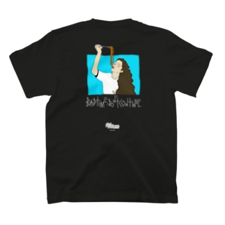 Pasta girl T-shirts
