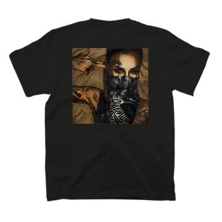 048style T-shirts