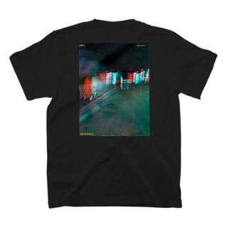 街から街 T-shirts