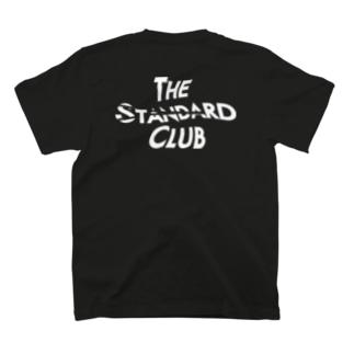 THE STANDARD CLUB T-shirts