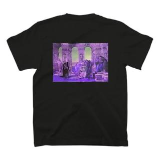 誹謗 T-shirts