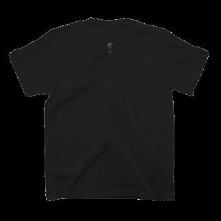大会のバブちゃん T-shirts