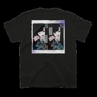 乃の木そよの天邪鬼 T-shirts