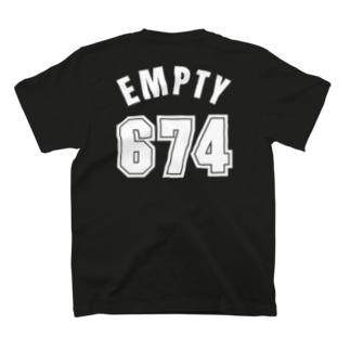 674 T-shirts