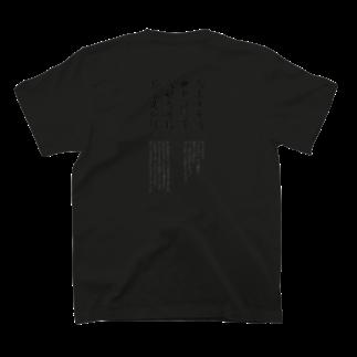 sigsauerの伊達政宗の詩 T-shirts