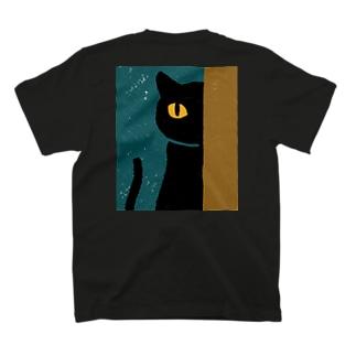 スパイキャット T-shirts