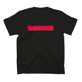 不死身 T-shirts