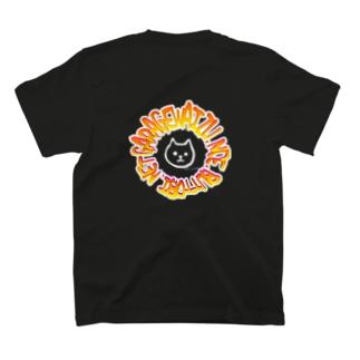 わいずマスコット犬のウェルシュコーギー T-Shirt