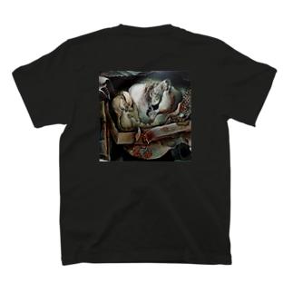 ひよこ書店 ☆ SEIKO Goods Shop from NASUの無題1 T-shirts
