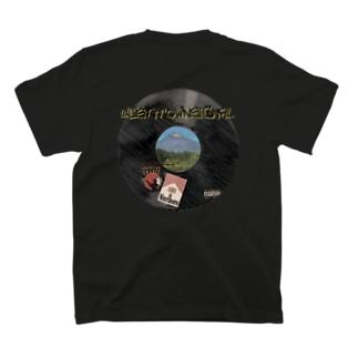DustyTownSignal Logo  T-shirts