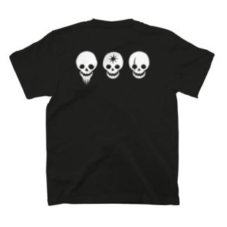 WILD CAFE賊旗 T-shirts