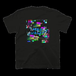 kentaro_0703のImage Quality. T-shirts