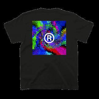 杍杍のsaikeikederikku T-shirts