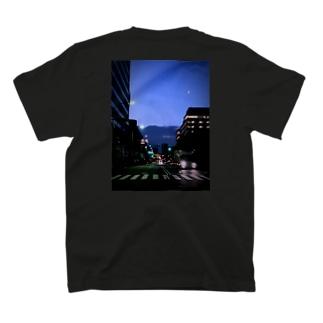 静謐 T-shirts