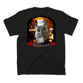 ビストロ ムツヤマ T-shirts