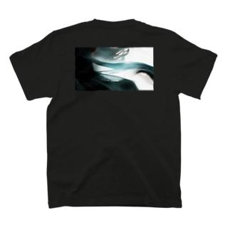 CIRSIUMロゴシリーズ T-shirts