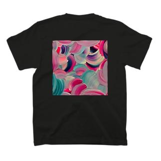 薊 T-shirts