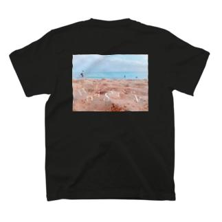 sand ~summer-TEE~ T-shirts