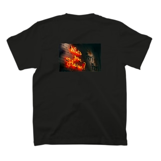ゴメスのネオン2 T-shirts
