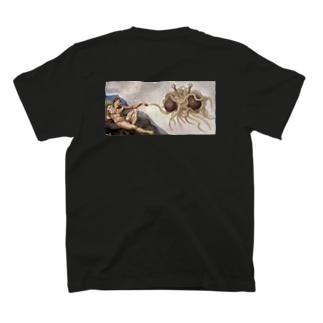 空飛ぶミートボールスパゲティ教 公式 T-shirts