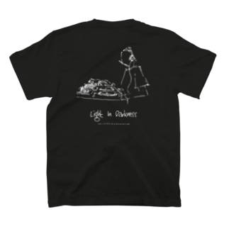 disc jockey T-shirts