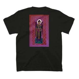 frinaのイコン画 T-shirts