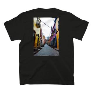 Guanajuato T-shirts