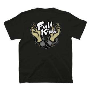 モザイクふるさん T-shirts