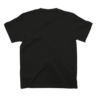 黒ひろみや、Tシャツ T-shirts