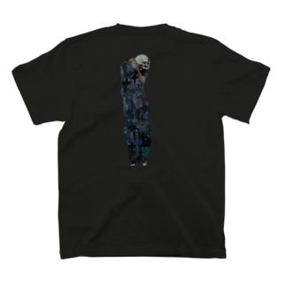 死神てぃ T-shirts