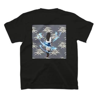 みずみずしいおんな T-shirts
