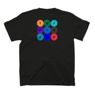 ヤミオチゲンソのアイテム T-shirts
