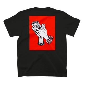 星に願いを T-shirts