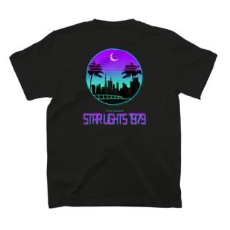 STAR LIGHTS 1979 T-shirts