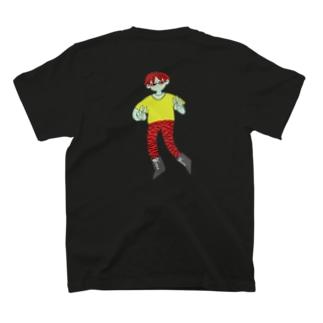 弟 T-shirts