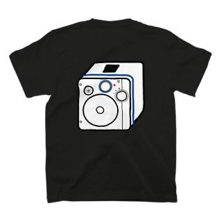 思い出のダイナモラジオ T-shirts