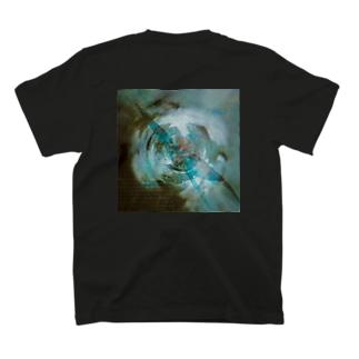 タイムトラベル-T T-shirts