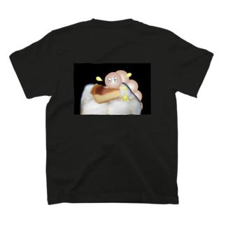 タンスちゃんのC1バージョン T-shirts
