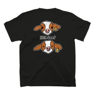 リトルビーフ T-shirts