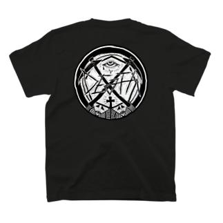 DEATHです T-shirts
