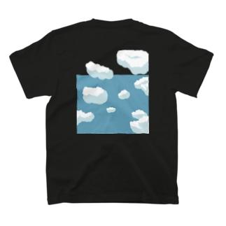 雲T T-shirts