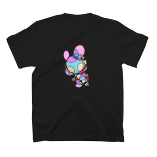 完全平和主義者ぺいんちゃん T-shirts