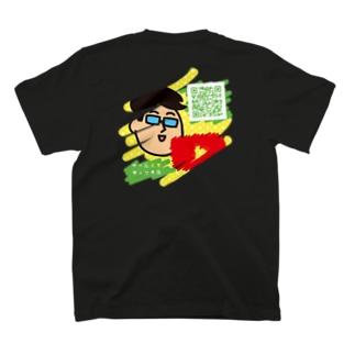 うたさんゲーム人生チャンネル(自分用) T-shirts