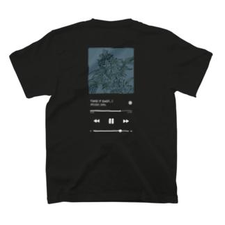 #KUSH T-shirts